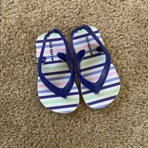 Size 6 girl sandals